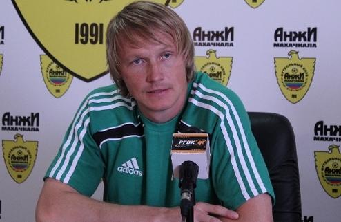"""Гусин: """"Все разговоры – после сезона, когда я приеду в Киев в отпуск"""""""