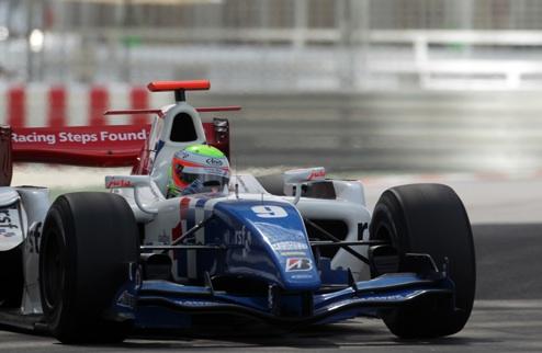 GP2. ����-��� ���-����. ����� ������� iSport �� �����