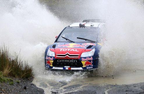 WRC. ����� ��������������. ���� 1. ������� ����� ��������� ˸��