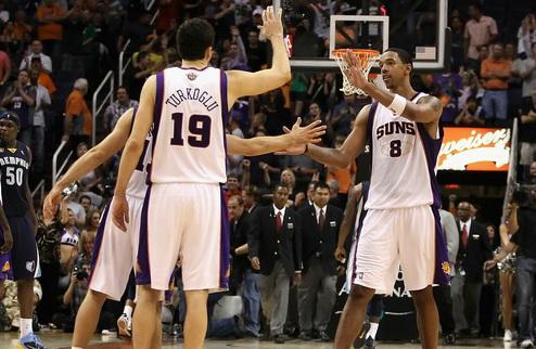НБА. Темные стороны Солнечной команды
