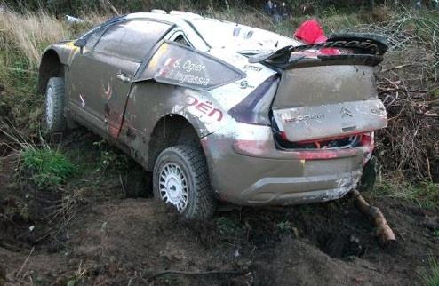 WRC. ����� ��. ���� 2. ���� ����, ������ �� ������ ����� � ����������