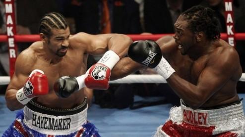 Хэй защитил титул WBA