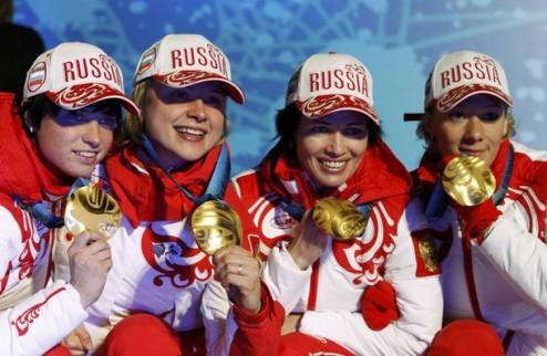 Биатлон. Превью сезона. Россия