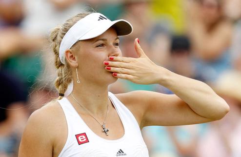Женский теннисный год в цифрах