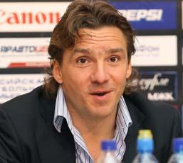 Юран получил предложение от украинского клуба