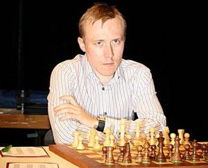 Два украинца стартуют на чемпионате мира по быстрым шахматам
