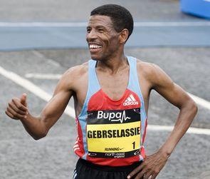 Великий эфиоп передумал уходить из спорта