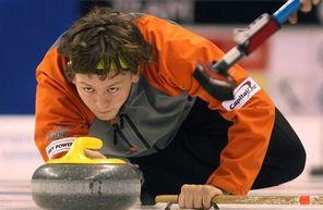 Канадцы могут выступить за сборную Россию по керлингу уже на ЧЕ-2010