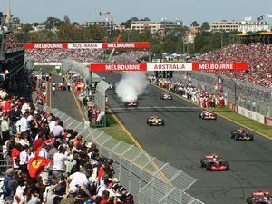 Мельбурн может потерять Гран-при Формулы-1