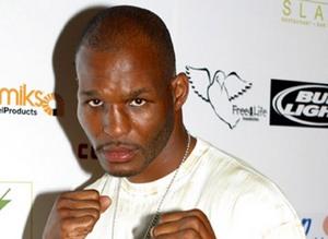 """Хопкинс: """"Паккьяо слабее чернокожих боксеров"""""""