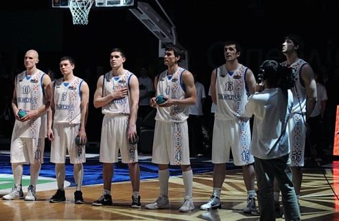 Матч Всех Звезд-2011 может состояться в Харькове