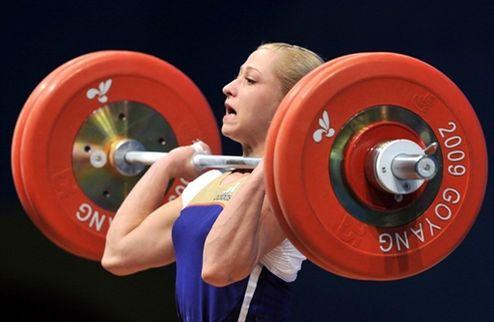 Украинские тяжелоатлеты едут на молодежный чемпионат Европы