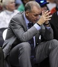 Коллинс разочарован результатами команды