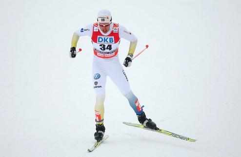 Лыжные гонки. Шведы доминируют в Гьелливаре