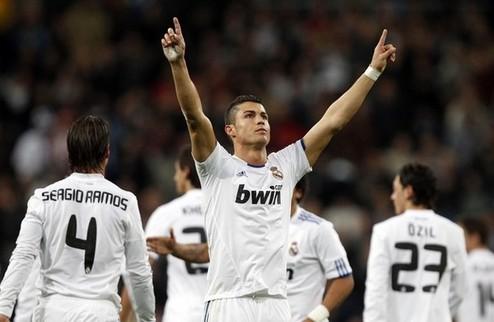 Реал снова обходит Барселону + ВИДЕО