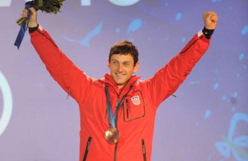 Бронзовый призер Ванкувера сменил гражданство
