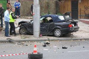 Защитник Севастополя сбил насмерть троих человек