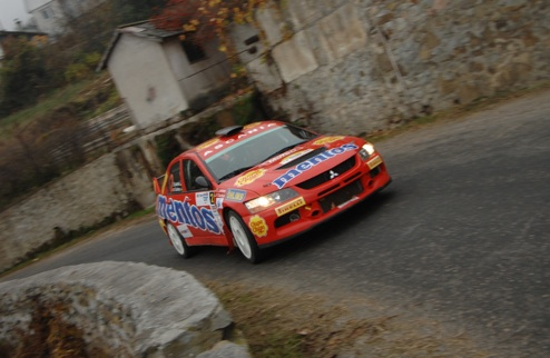 """������� """"Mentos Ascania Racing"""" � ���������� ����� ������� �� �����!"""