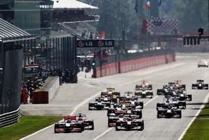 Монца может исчезнуть из календаря Формулы-1