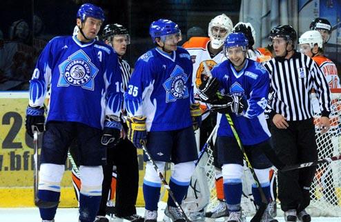 Спасите Сокол! Спасите наш хоккей!
