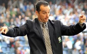 Альмерия назвала имя нового тренера