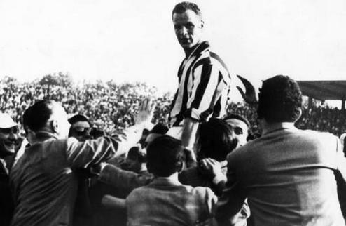 Золотой выбор УЕФА: Король Джон
