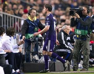 Мадридский Реал получил обвинение со стороны УЕФА