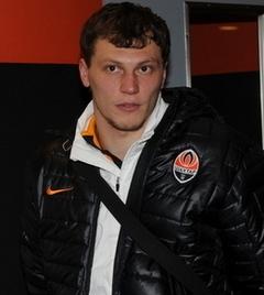 """Пятов: """"Играть на Донбасс Арене при своих болельщиках приятно всегда"""""""