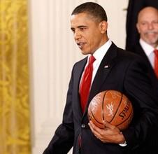 Обама верит в Майами