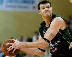 Лавринович — MVP шестого тура Евролиги