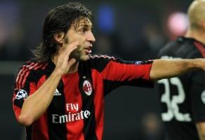 Милан сыграет с Сампдорией без двух игроков