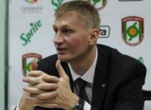 """Журавлев: """"Мы должны готовить атлетов"""""""