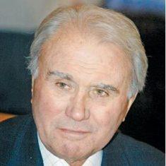 Скончался Владимир Маслаченко