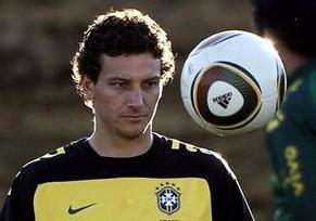 Элано может вернуться в Бразилию