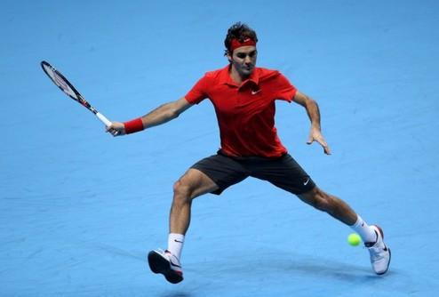 """Федерер: """"О таком сезоне мечтает каждый игрок"""""""