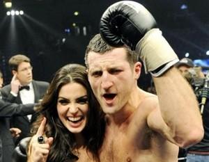 """Хэй: """"Британские боксеры доказали свой класс"""""""