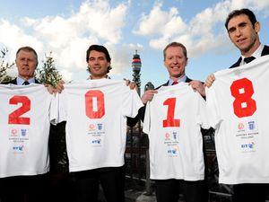 ФИФА: Англия лучше всех готова к ЧМ-2018