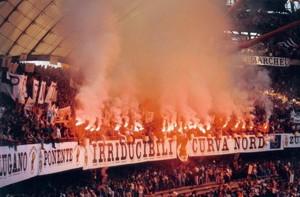 Ювентус оштрафован на 40 тысяч евро