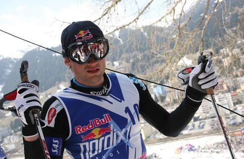 Лыжные гонки. Нортуг возвращается!