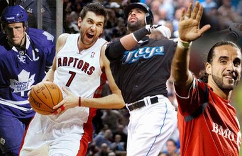Намечается крупная сделка по продаже спортивных клубов Торонто