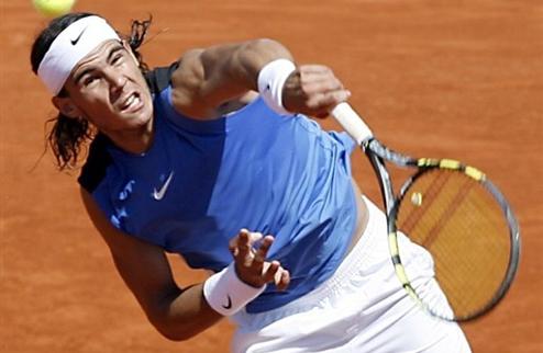 Кто бросит вызов Надалю и Федереру в новом году?