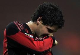 Милан намерен разобраться в травмах Пато