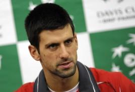Джокович за проведение финала Кубка Дэвиса в Сербии