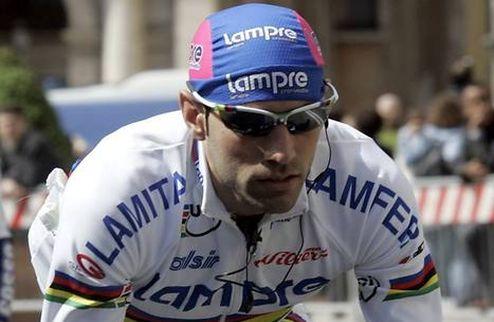 Еще один испанский велогонщик дисквалифицирован за допинг