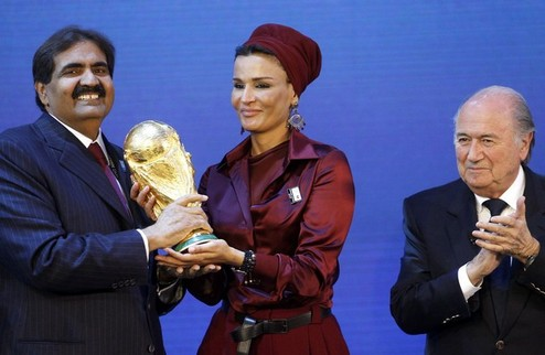 Каким будет ЧМ-2022 в Катаре?