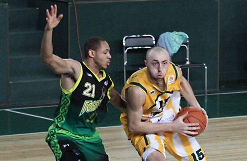 Суперлига. Киев вырывает победу у Говерлы