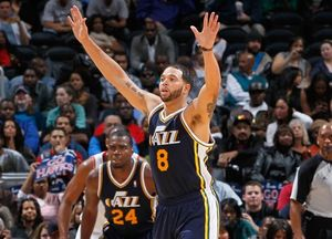 Ховард и Уильямс — игроки месяца в НБА