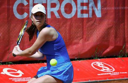 Васильева выиграла турнир в Индии