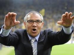 """Магат: """"Бавария играла великолепно... в первом тайме"""""""