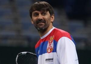 Капитан сборной Сербии недоволен судейством